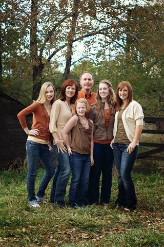 Dodson Family 2