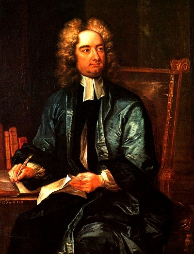 Jonathan Swift ebooklivro.blogspot.com