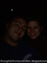 date night May 2012