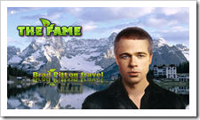 The Fame - Brad Pitt On Travel
