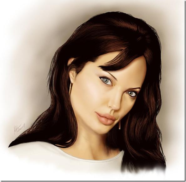 Angelina Jolie (46)