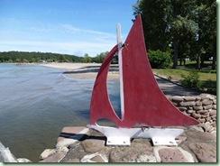 FR sailing