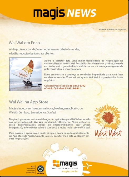 Newsletter MAGIS2