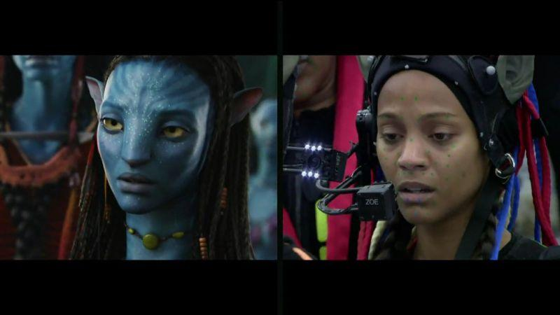 AVATAR movie a brilliant example of Advanced Motion Capture Technology