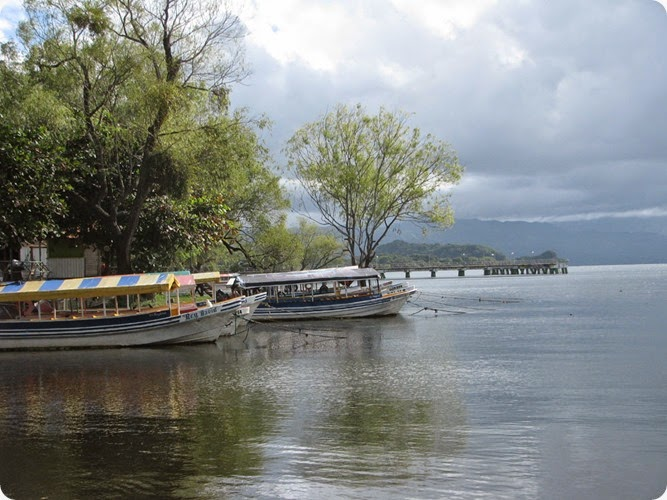 LakeCatemaco