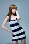 Jung Se On - Blue and White Dress - ohotgirl_Jung-Se-On-Blue-and-White-Dress-04.jpg-3