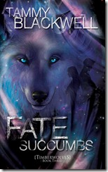 fate succumbs