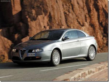Alfa Romeo GT11