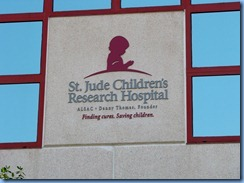 8369 Memphis BEST Tours - The Memphis City Tour - St. Jude's Children's Research Hospital