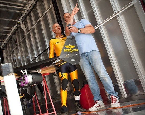 Jetman Yves Rossy (1)