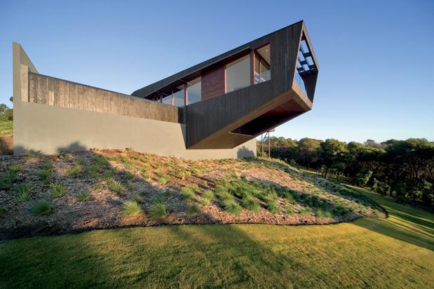 cape schanck house by jackson clements burrows 2