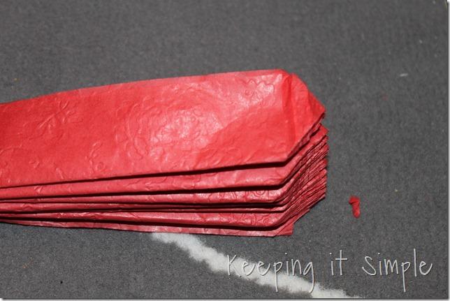 tissue paper pom pom (9)