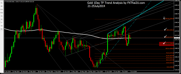 gold 1day tf 20140721-25