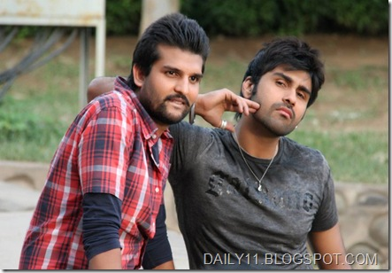 arya babbar and navraj hans in yaar anmulle punjabi film