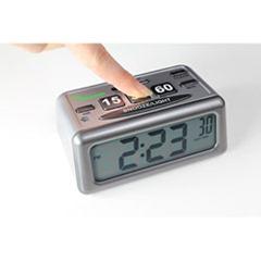 Napper Clock