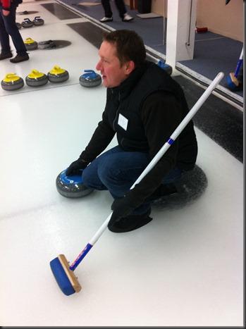 David Curling