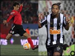 Tijuana - Atlético Mineiro