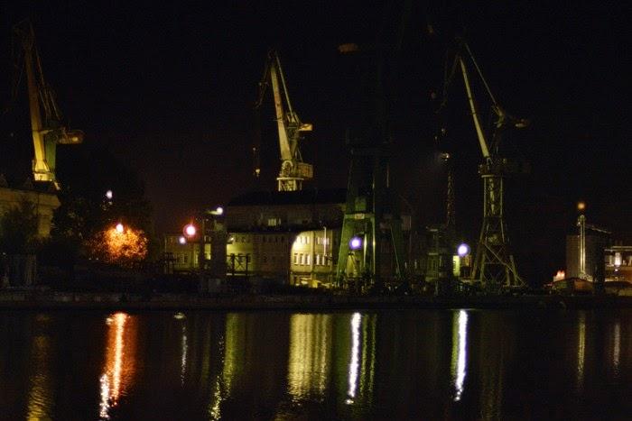 Historical Cranes