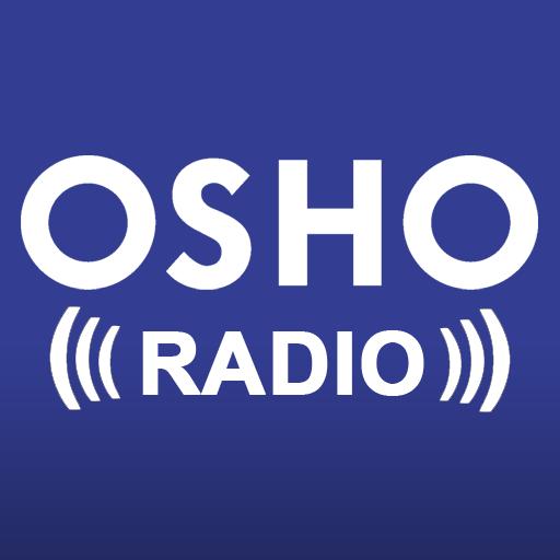 OSHO Radio LOGO-APP點子