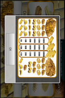 Screenshot of Gold Rush Slot Machine