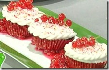 Cupcakes delle feste