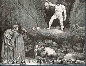 Inferno segundo Dante