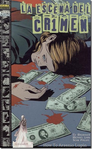 2011-11-05 - La Escena del Crimen