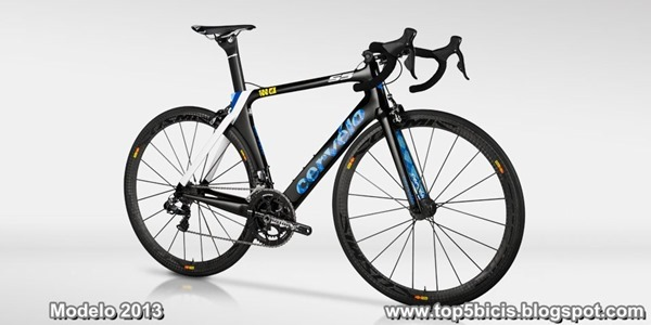 Cervélo S5 Edición limitada Tour de Francia  (1)