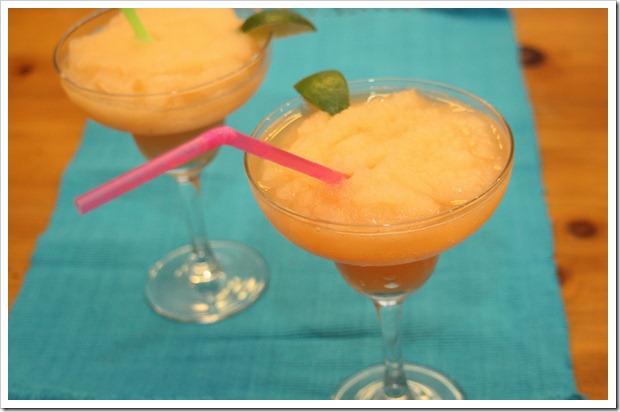 Cantaloupe Margaritas2
