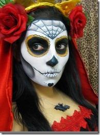 maquillaje de catrina todohalloween (2)