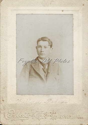 Wallace Tobias  Craigs