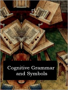 Cognitive Grammar and Symbols Cover