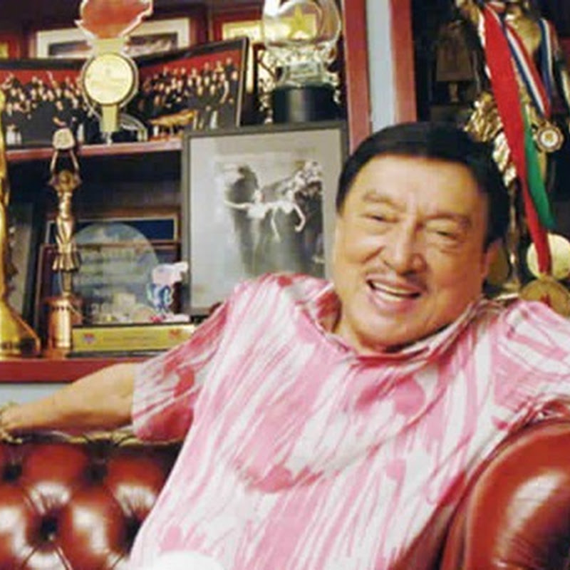Twitter Reacts to Dolphy's Death