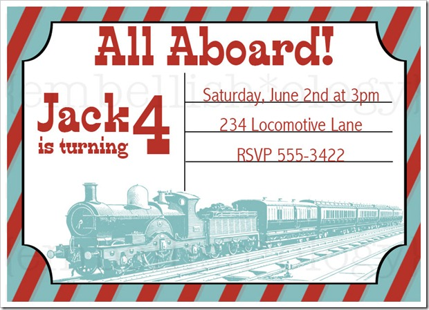 Vintage-Train-Invitation