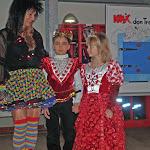 2009 - Kinderfasching 2009 - 17.01.2009