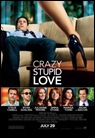 Crazy, Stupid, Love - poster
