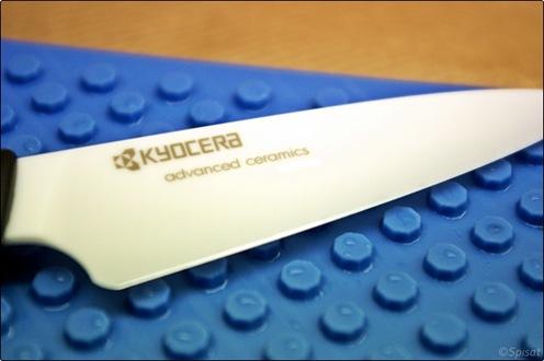 Kniv Kyocera keramisk