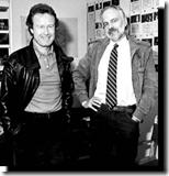 Philip K. Dick se entusiasmó al ver un primer pase de Blade Runner