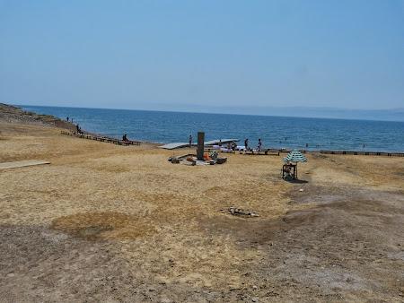 Plaja Marea Moarta