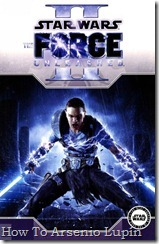 P00068 - Star Wars_ The Force Unleashed II - Star Wars_ The Force Unleashed II v2010 #1 (2010_10)