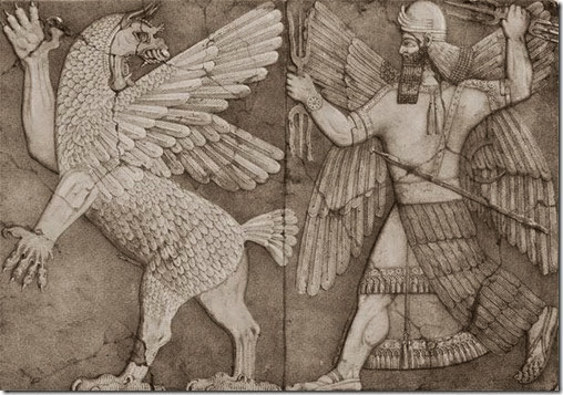 los sumerios y el contacto extraterrestre, dioses del cielo