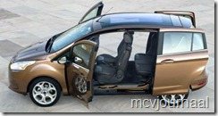 Ford B-max 06