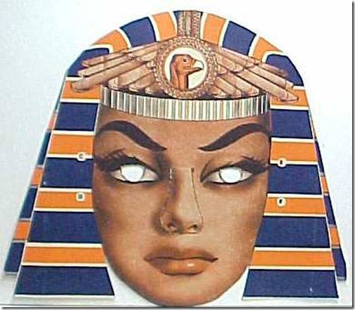 cleopatra-mask