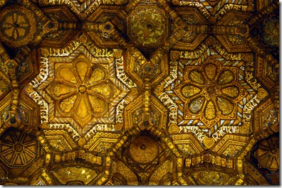 Palermo,_Palatine_Chapel,_Detail_of_the_Ceiling