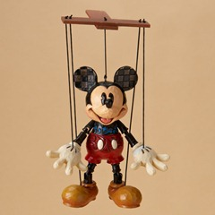 mickey marionette