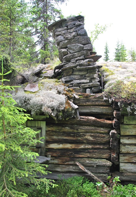 Turufjell 035
