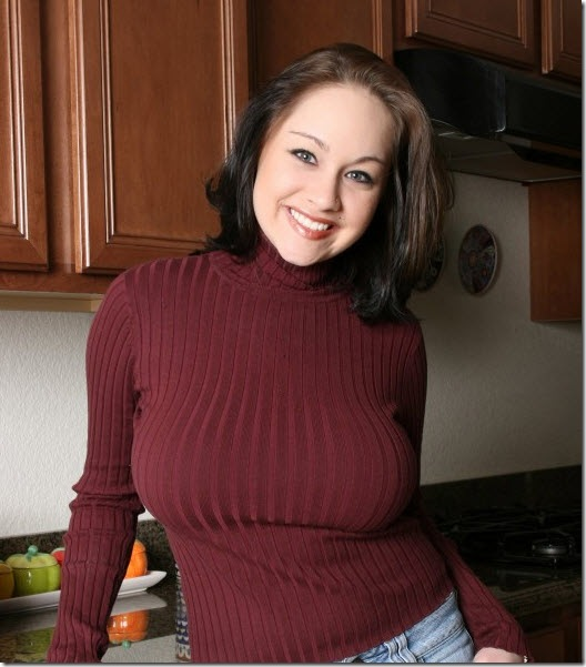 hot sweater puppies 19