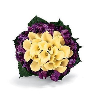 Alstromeria summer bouquets
