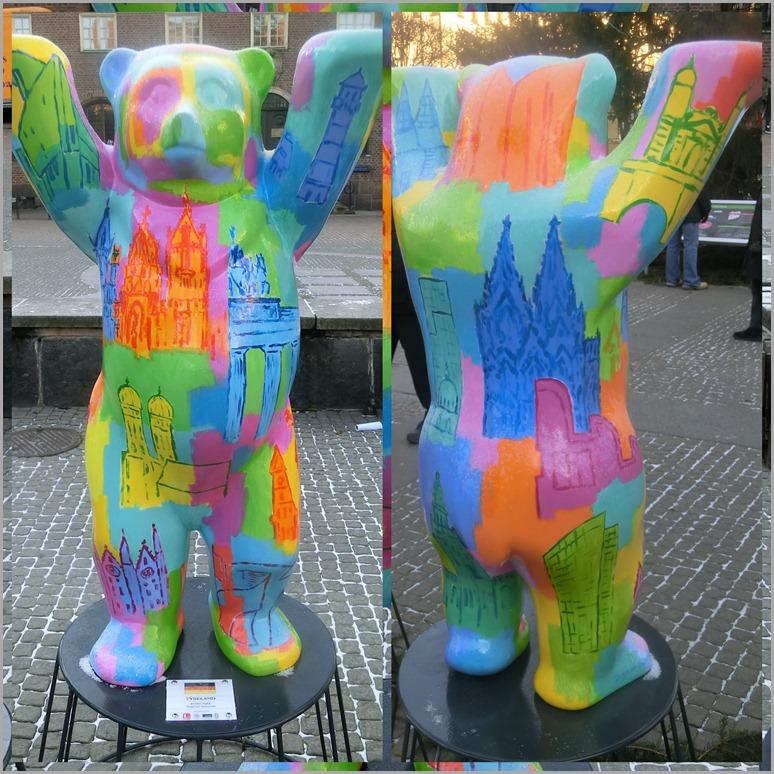 2012-12-01 Buddy Bear Tyskland