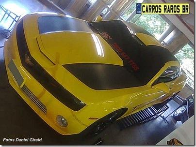 Chevrolet Camaro Blumbee - Daniel Girald[1]